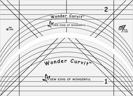 Wonder Curvit