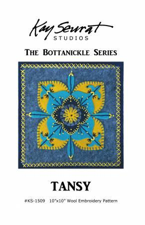 Tansy Wool Pattern
