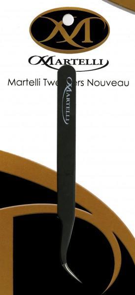 Martelli Pin Point Tweezers