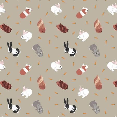 Natural Rabbits