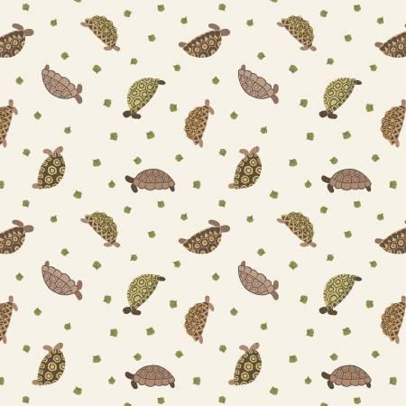 Cream Tortoises