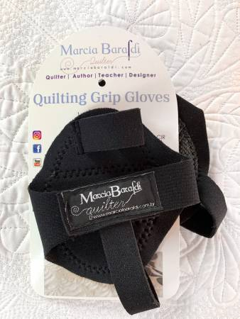 Quilting Grip Gloves
