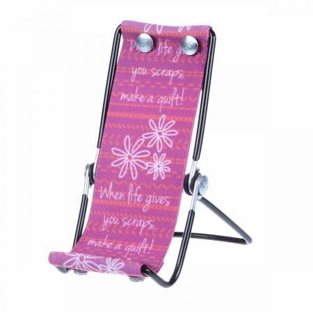 SMS-Purple Smartphone Lounger Purple