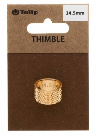 Ring Thimble 14.5mm