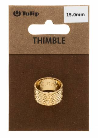 Ring Thimble 15.0mm