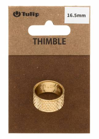 Ring Thimble 16.5mm