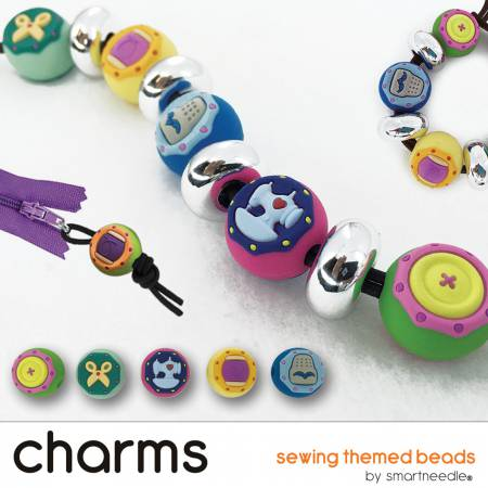 CHARMS -for bracelets,necklaces,pullers