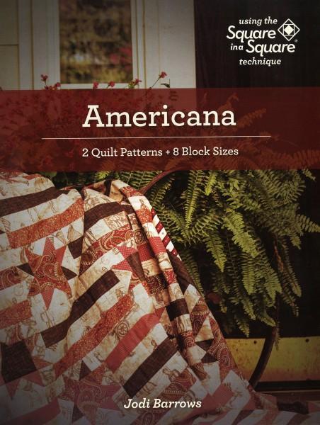 Americana Pattern