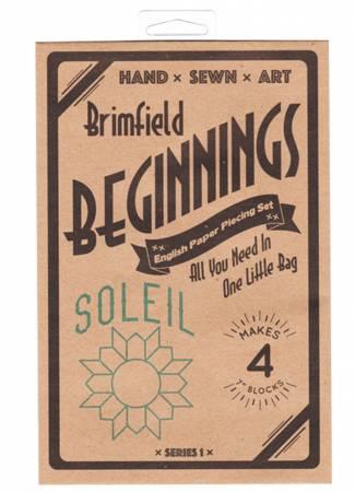 Soleil Starter Pack By Brimfield Awakening