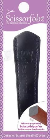 Scissor Sheath for Embroidery Micro Scissors Black