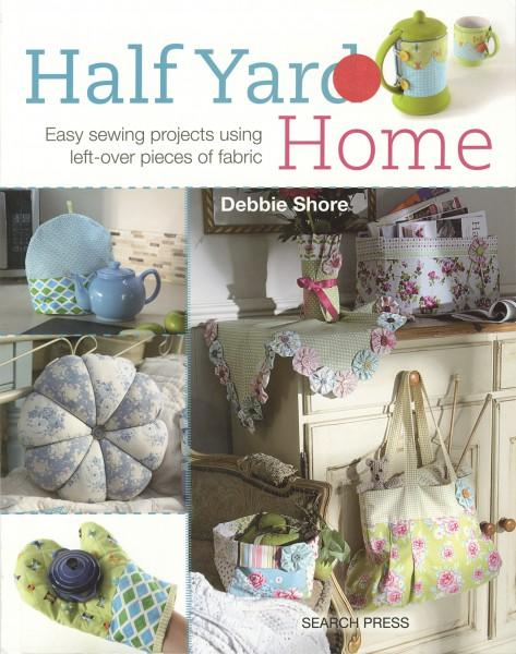 Half Yard Home - Softcover