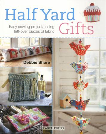 Half Yard Gifts - Softcover