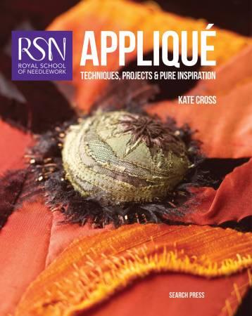 RSN Applique - Softcover