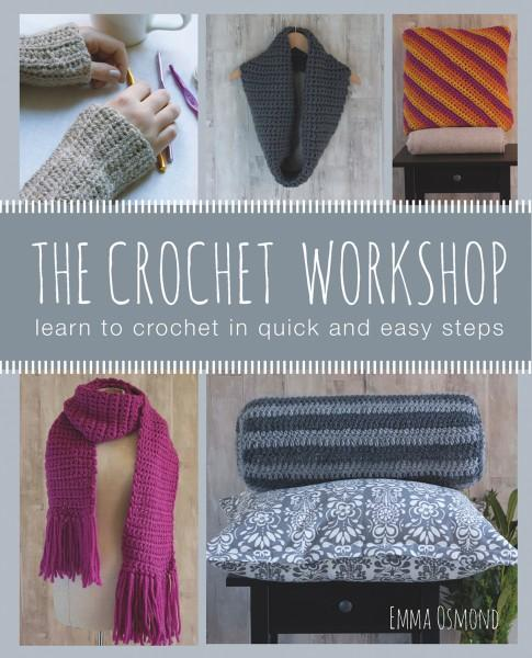 Crochet Workshop - Softcover