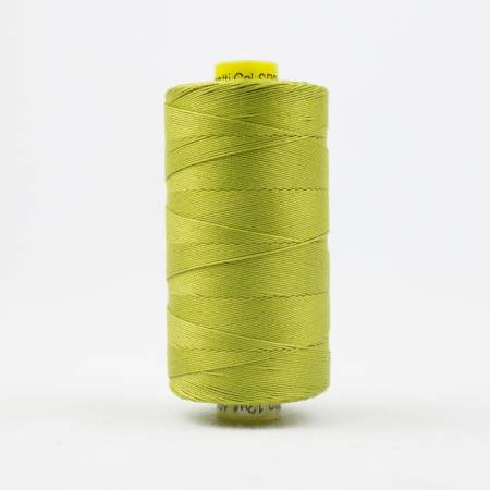 Spagetti 12# 3 Ply Cotton - 04-Chartreuse
