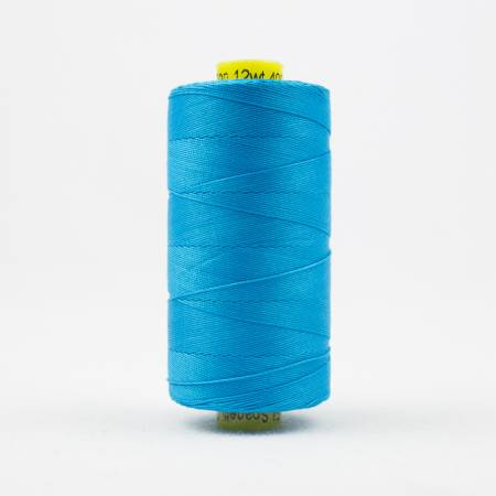 Spagetti 12# 3 Ply Cotton - 05-Turquoise