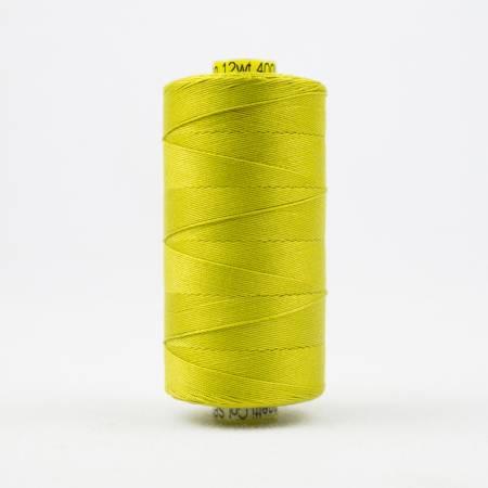 Spagetti 12# 3 Ply Cotton - 36-Lichen