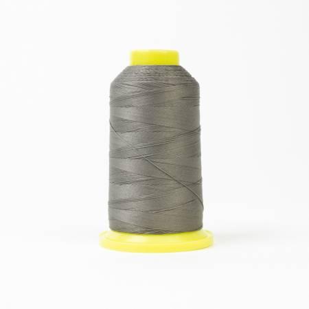 Spagetti 12wt Cotton Thread  1,000 yd Grey Taupe