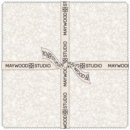 Pearl Essence SQ-MASPEA-SW Soft White, 10in Squares 42pcs/bundle