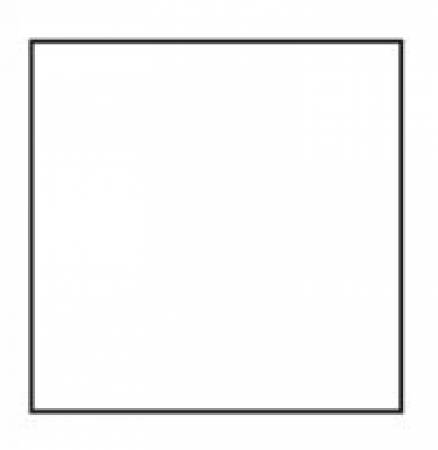 2in Square Papers (100 pieces per bag)