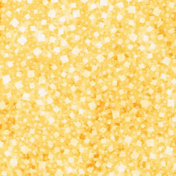 Fusion Confetti Maize Robert Kaufman