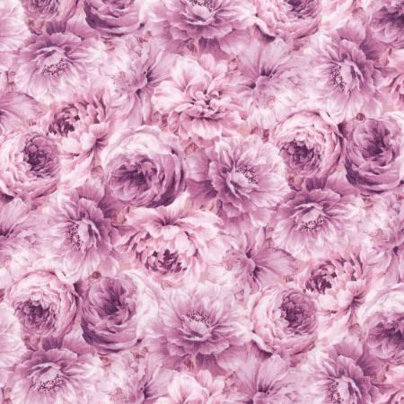 Meredith -  Floral - Violet - SRK1876222