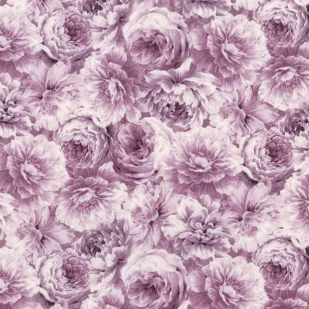 Meredith - Floral - Purple - SRK187626