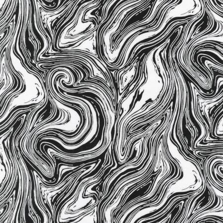 Pen & Ink - Pepper Wave