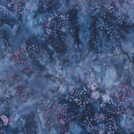 19660-414 - Heather Sunrise Vista / Artisan Batik