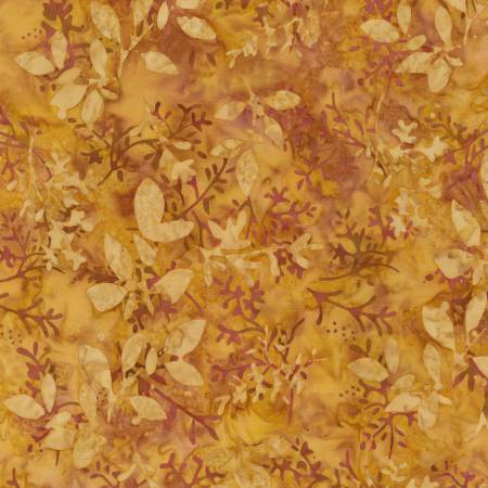 Sunrise Vista Batik - Yaroow - by Robert Kaufman Fabrics