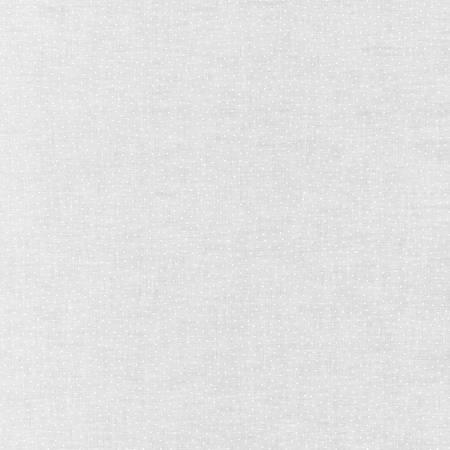 White on White Dots Spots