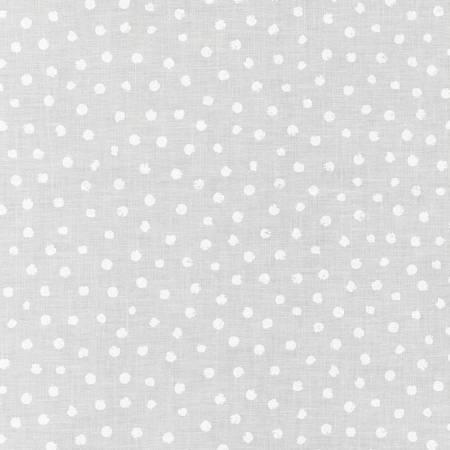 White on White Spots