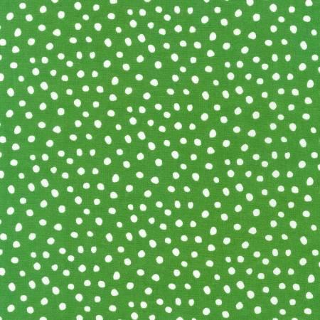 Small Green Dots
