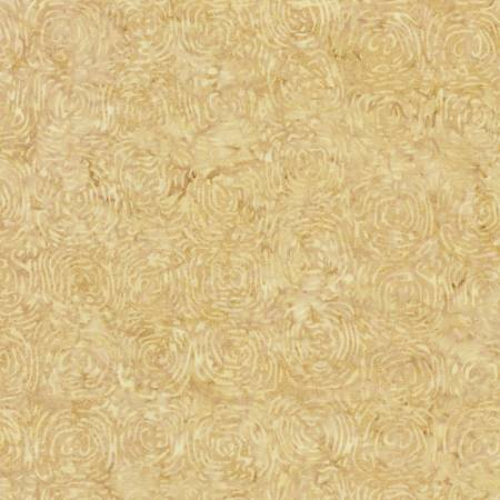 Forest Trails-Wood Tan Batik