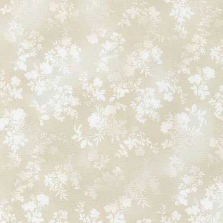Surrey Meadows Linen Floral