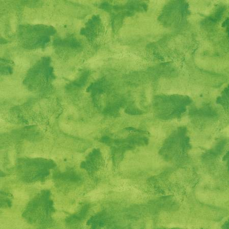 A to Z Animals Green Tonal Blender