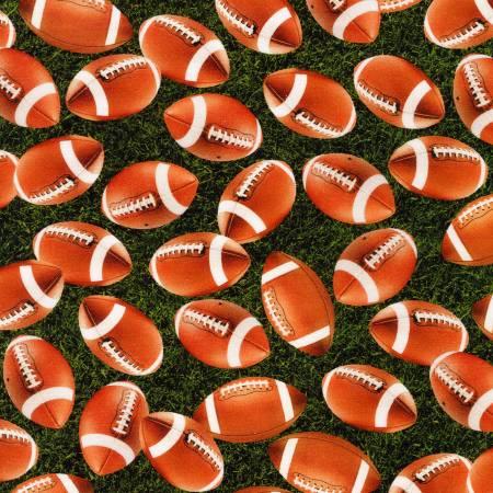 Sports Life 5 Footballs
