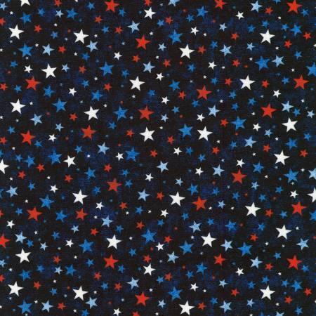 Navy Patriots Stars