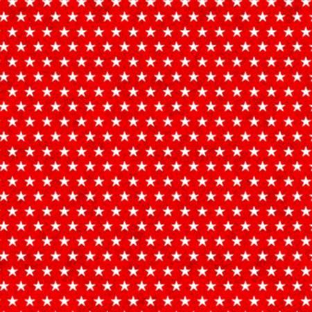 Robert Kaufman - Patriots-Stars/White/Red - 19154-3