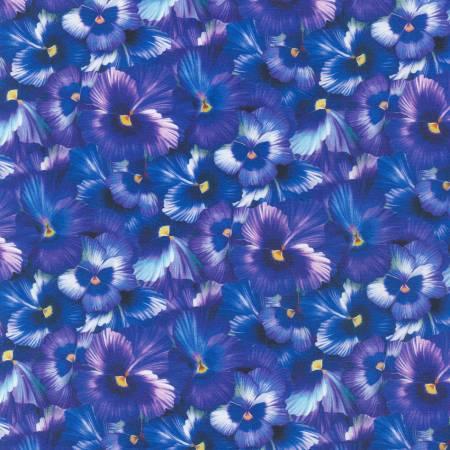 Jewel Flowers by Robert Kaufman