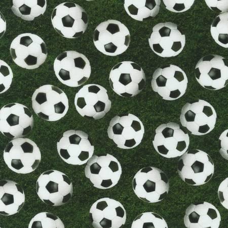 Grass Soccer Balls 1949147