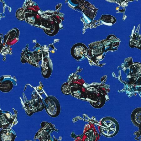 Motorcycles Royal