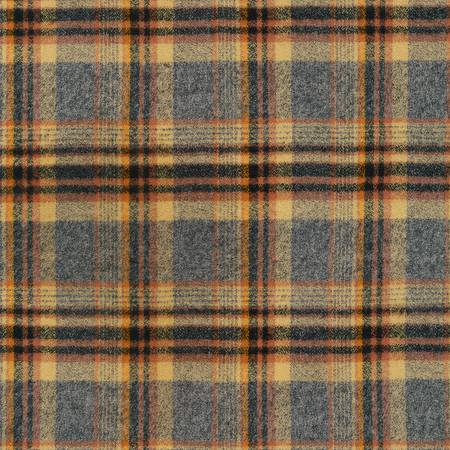 Mammoth Flannel Maize