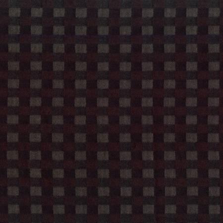 Sepia Mammoth Flannel Plaid