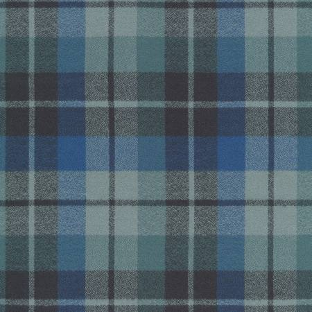 Mammoth Flannel - Shadow Plaid - by Studio RK for Robert Kaufman