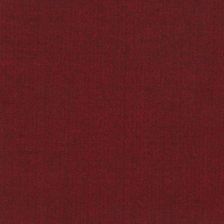 Cranberry Shetland Flannel