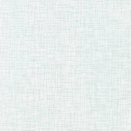 Silver Quilter's Linen w/Metallic