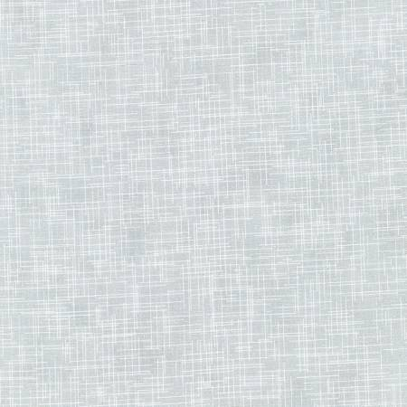 Quilter's Linen - Zinc with Metallic