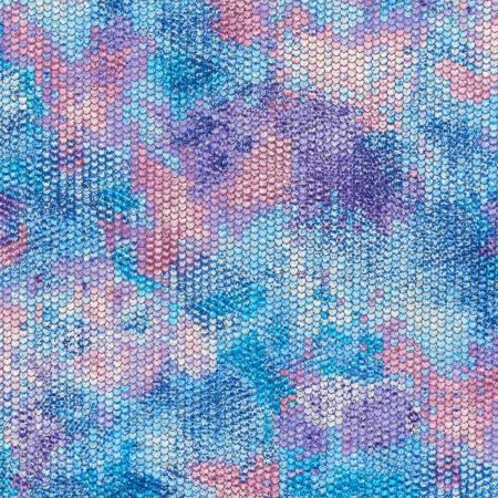 Riviera Scale Texture w/Metallic