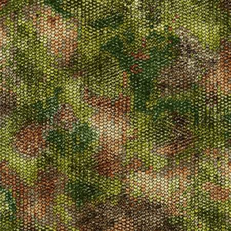 Atlantia - Jungle Scale Texture w/Metallic